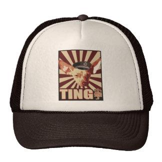 TING Regime Uniform Helmet Cap