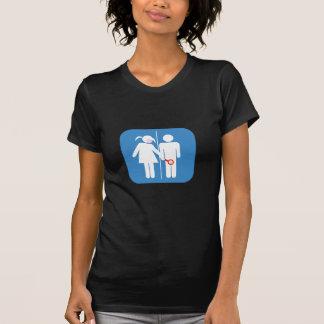 "Toilet Betty - ""Small Dick"" T Shirt"