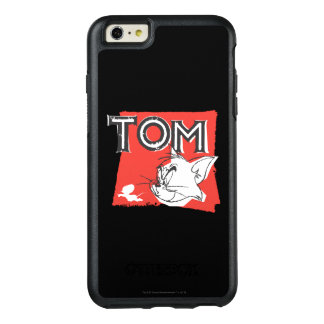 Tom and Jerry Mad Cat OtterBox iPhone 6/6s Plus Case