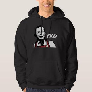 """Tony Abbott """"FKD"""" Hoodie"""