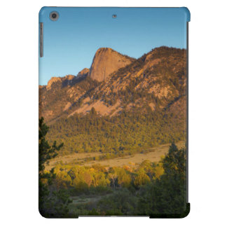 Tooth Of Time, Philmont Scout Ranch, Cimarron Cover For iPad Air