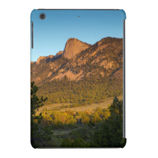 Tooth Of Time, Philmont Scout Ranch, Cimarron iPad Mini Retina Case