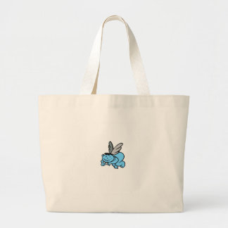 Tote Bag - Happy Cherub