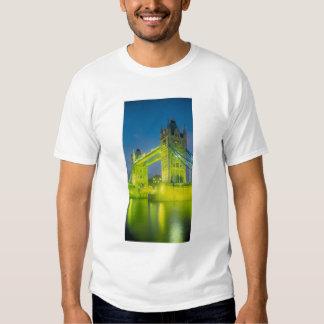 Tower Bridge, London, England Tshirt