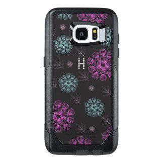 Trendy Patterned OtterBox Samsung Galaxy S7 Case