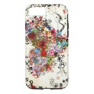 Tribal Rhythm iPhone 7 Case