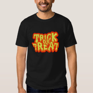 Trick or Treat Tee Shirt
