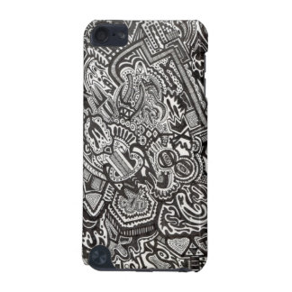 Trippy iPod Touch 5 case