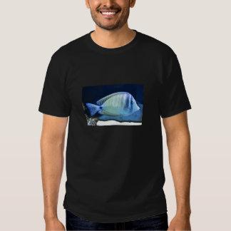 Tropical fish tshirt
