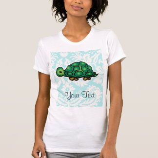 Turtle; Cute T-shirt