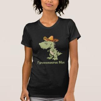 Tyrannosaurus Mex Tshirts