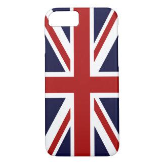 Union Jack iPhone 7 Case