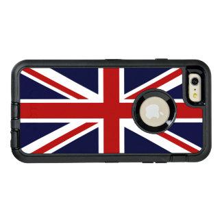 Union Jack OtterBox iPhone 6/6s Plus Case