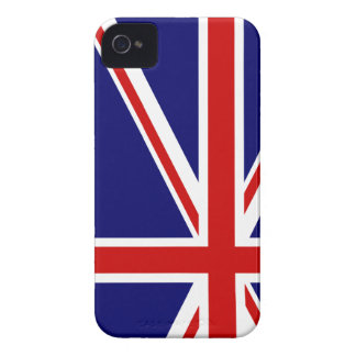 Unique Union Jack iPhone 4 4s Cover