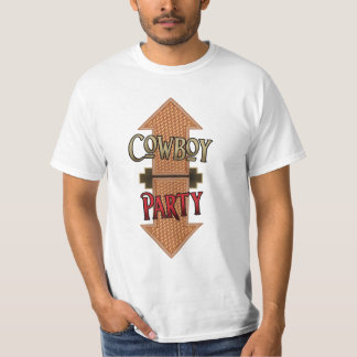 Up & Down Value T-Shirt