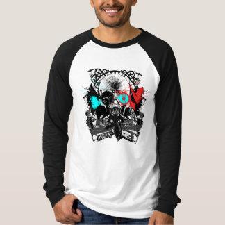 Urban Warfare (long sleeve ragain) Shirt