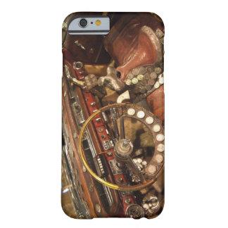 USA, Alabama, Tuscumbia. Alabama Music Hall of 2 Barely There iPhone 6 Case