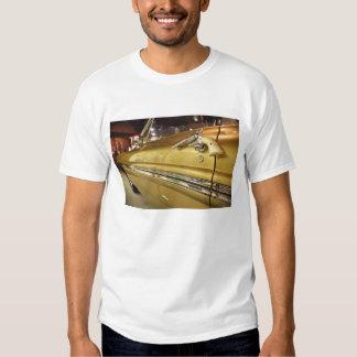 USA, Alabama, Tuscumbia. Alabama Music Hall of 3 Tee Shirt
