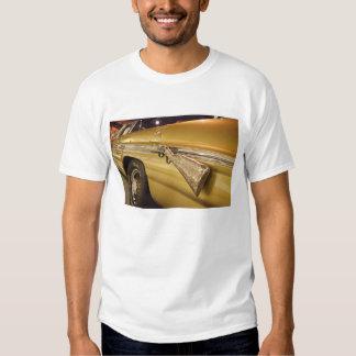 USA, Alabama, Tuscumbia. Alabama Music Hall of T-shirt