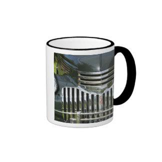 USA, MASSACHUSETTS, Martha's Vineyard: West Ringer Mug