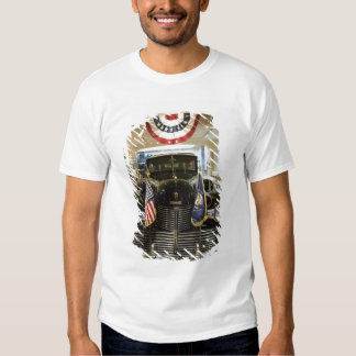 USA, Michigan, Dearborn: The Henry Ford Museum, Tee Shirts
