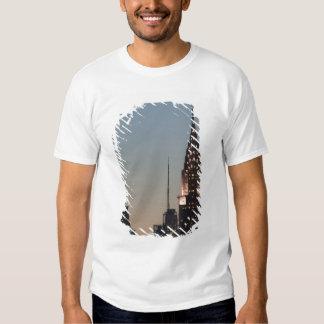USA, New York, New York City, Manhattan: 3 T-shirts