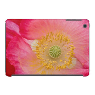 USA, North Carolina. Close-up of poppy interior iPad Mini Retina Case