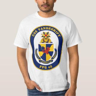 USS Vandergrift Shirt