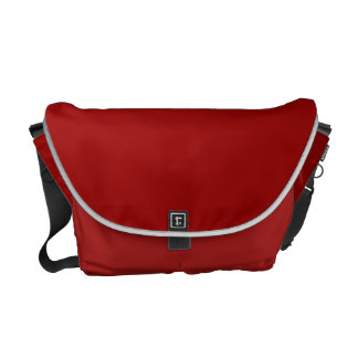 Valentines Love Pouch Overnight Red 990000 White Commuter Bag