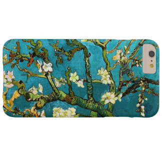 Van Gogh Blossoming Almond Tree Fine Art Barely There iPhone 6 Plus Case