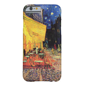 Van Gogh Cafe Terrace At Night Barely There iPhone 6 Case