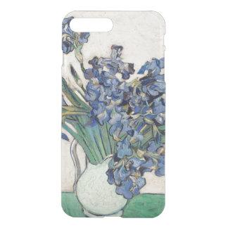 Van Gogh Irises 1890 GalleryHD iPhone 7 Plus Case