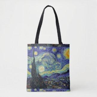 Van Gogh Painting all-over tote / bag Tote Bag