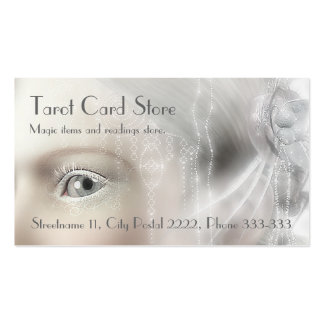 Vanadis Business Card