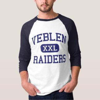 Veblen - Raiders - High - Veblen South Dakota Tees