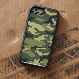 Vector Camouflage case
