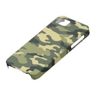Vector Camouflage I5 case