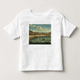View of The Bay of Naples from the Bay of Chiaia ( Tee Shirt
