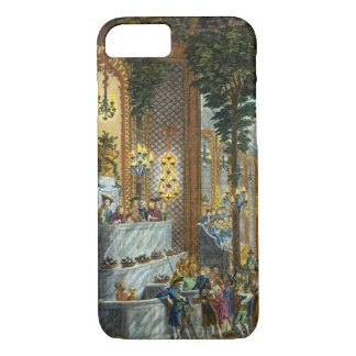 View of the Interior in one of the rooms of the Pl iPhone 7 Case