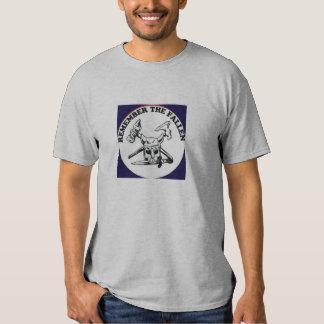 Viking Battle Prayer - Customized Tshirt