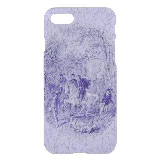 Vintage hunt iPhone 7 case