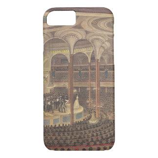 Vintage Music, Jenny Lind, Swedish Opera Singer iPhone 7 Case