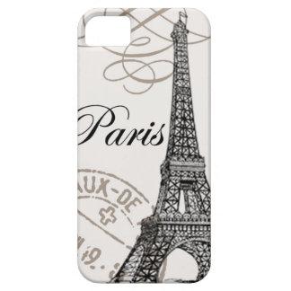 Vintage Paris...iphone 5 case