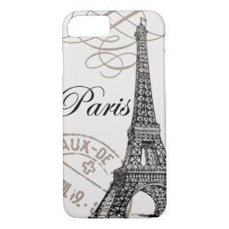 Vintage Paris...iPhone 7 case