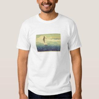 Vintage Surfing T-shirt