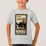 Vintage Tour Egypt Shirt
