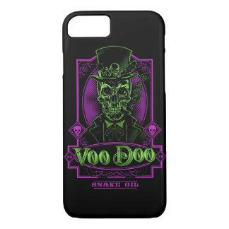 VooDoo Snake Oil Skeleton iPhone 7 Case