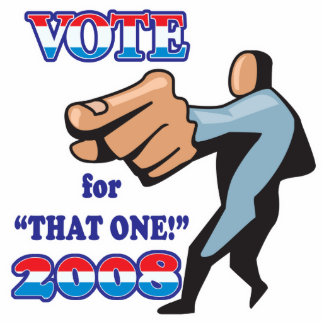vote for that one 2008 photo sculpture badge