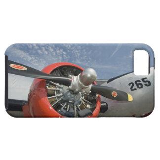 WA, Arlington, Arlington Fly-in, World War II 7 Tough iPhone 5 Case