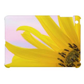 Washington. Detail of sunflower blossom 1 iPad Mini Cases